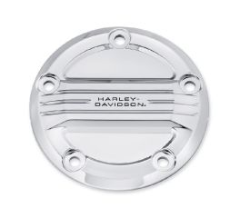 Harley-Davidson® Airflow Timer Cover 25600046