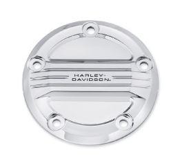 Harley-Davidson® Airflow Timer Cover 25600046