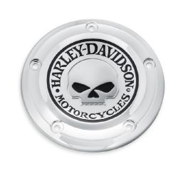 Harley-Davidson® Willie G Skull Air Cleaner Trim 61300520