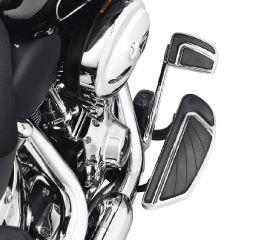 Harley-Davidson® Airflow Rider Footboard Kit 50500436