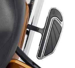 Harley-Davidson® Airflow Passenger Footboard Kits 50500437