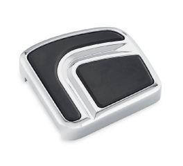Harley-Davidson® Airflow Small Brake Pedal Pad 50600165