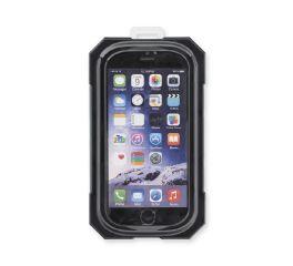 Harley-Davidson® Water Resistant Handlebar Mount Phone Carrier 76000670