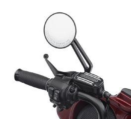 Harley-Davidson® Edge Cut Master Cylinder Cover 36700119