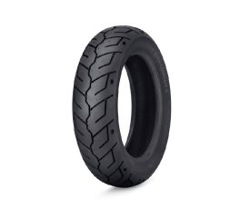 Harley-Davidson® Michelin 16 in. Rear Tire - 180/65B16 Scorcher 31 Blackwall, Dunlop 43200021