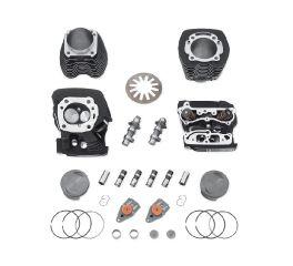 Harley-Davidson® Screamin' Eagle Bolt-On 110 Cubic Inch Street Performance Kit 92500032