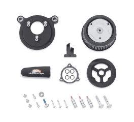 Harley-Davidson® Screamin' Eagle Stage I Air Cleaner Kit - Texture Black 29400233