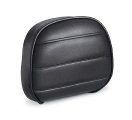 Harley-Davidson® Passenger Backrest Pad - '16 Iron 883 Style 52300366