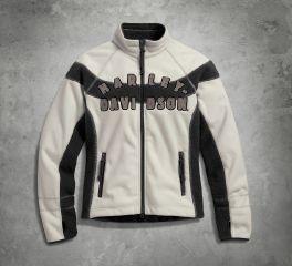Harley-Davidson® Women's Rally Line Windproof Jacket 98572-16VW