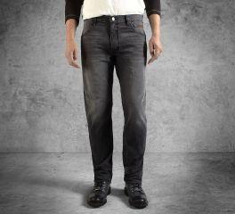 Harley-Davidson® Men's Straight Leg Fit Modern Jeans 99029-16VM