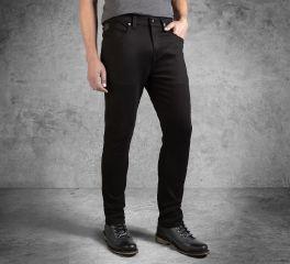 Men's Skinny Fit Black Label Jeans 99035-16VM