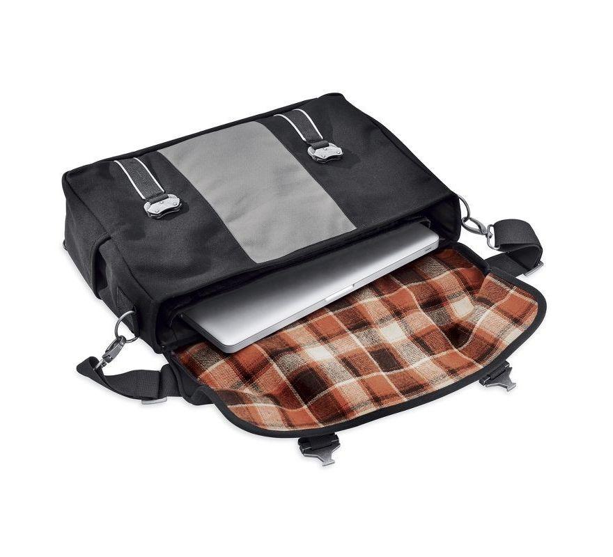 hdmc messenger bag