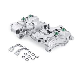 Harley-Davidson® Front Dual Disc Brake Caliper Kit 41300181