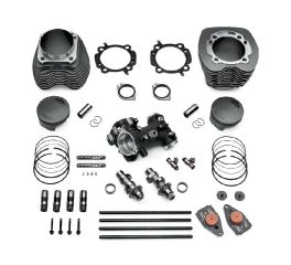 Harley-Davidson® Screamin' Eagle Bolt-On 117 Cubic Inch Street Performance Kit 92500055