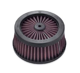 Harley-Davidson® Screamin' Eagle High-Flo K&N Air Filter Element 29400118