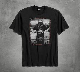 Harley-Davidson® Men's Willie G Limited Edition Eagle Soars Alone Buy-Back Tee 96794-16VM