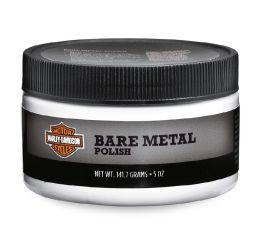 Bare Metal Polish