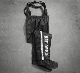 Harley-Davidson® Men's Rain Pant with Rain Gaiter 98316-17VM