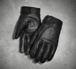Harley-Davidson® Men's Lambent LED Gloves 98352-17VM