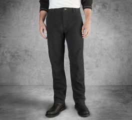 Harley-Davidson® Men's Straight Leg Fit Modern Canvas Pant 99003-17VM