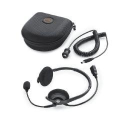 Harley-Davidson® Boom! Audio Premium Half Helmet Music & Communications Headset 76000730