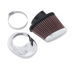 Harley-Davidson® Screamin' Eagle High-Flo K&N Air Filter Element - Heavy Breather 29400275