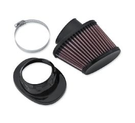 Harley-Davidson® Screamin' Eagle High-Flo K&N Air Filter Element 29400276