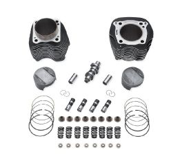 Harley-Davidson® Screamin' Eagle Milwaukee-Eight Stage III Kit – 107CI to 114CI 92500056