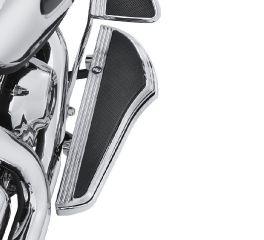 Harley-Davidson® Defiance Rider Footboard Kit 50500515