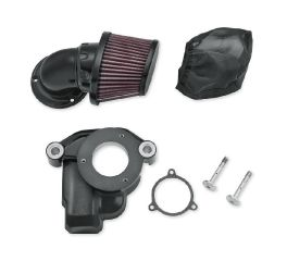 Harley-Davidson® Screamin' Eagle Heavy Breather Performance Air Cleaner - Milwaukee-Eight Engine 29400264