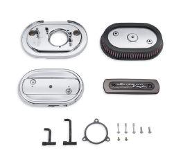 Harley-Davidson® Screamin' Eagle Ventilator Air Cleaner Kit – Milwaukee-Eight Engine 29400299