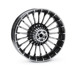 Harley-Davidson® Turbine 18 in. Rear Wheel 40900405