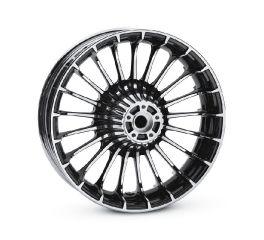 Harley-Davidson® Turbine 18 in. Rear Wheel 40900405
