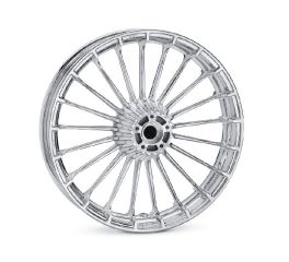 Harley-Davidson® Turbine 19 in. Front Wheel 43300395