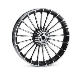 Harley-Davidson® Turbine 19 in. Front Wheel 43300396