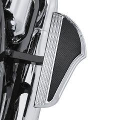 Harley-Davidson® Defiance Passenger Footboard Kit 50500516