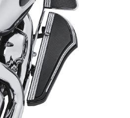 Harley-Davidson® Defiance Rider Footboard Kit 50500527