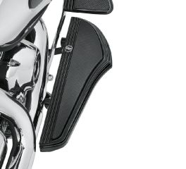 Harley-Davidson® Defiance Rider Footboard Kit 50500640