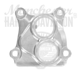 Front Polished Tappet Cover