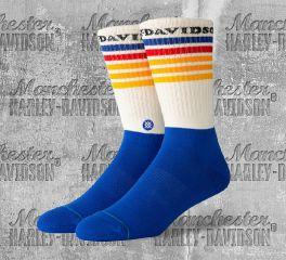 Harley-Davidson® Golden Days Socks
