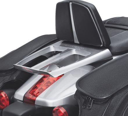 Harley-Davidson® Cast One-Piece Luggage Rack 50300028