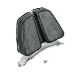 Harley-Davidson® Cast Upright and Backrest Pad 51600-09