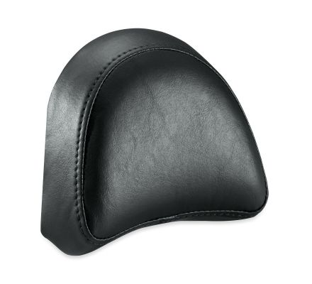 Harley-Davidson® Smooth Look Compact Passenger Backrest Pad 51782-07