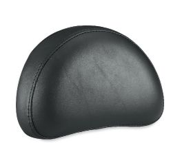 Smooth-Look Touring Passenger Backrest Pad