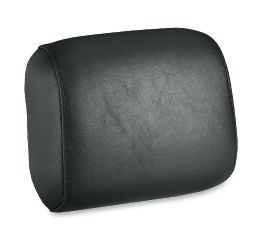 Smooth Passenger Backrest Pad
