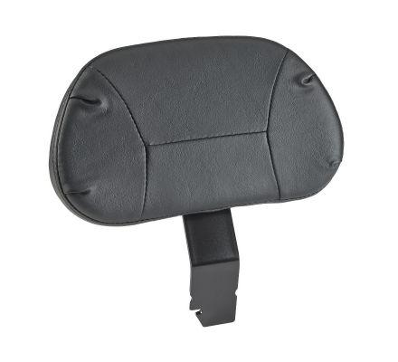 Harley-Davidson® Comfort Stitch Adjustable Rider Backrest Kit 52423-09A
