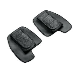 Harley-Davidson® Glove Box Door Pouches 57400-06