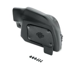 Harley-Davidson® FLT and FLHT Fairing Lower Glove Box 58688-89A