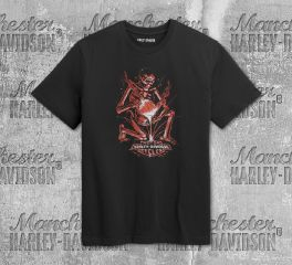 Men's Forged H-D Short Sleeve Tee
