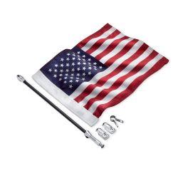Harley-Davidson® Premium American Flag Kit 61400074
